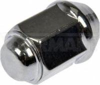 Wheel Lug Nut (Pack of 10) 611-071