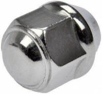 Wheel Lug Nut (Pack of 10) 611-073