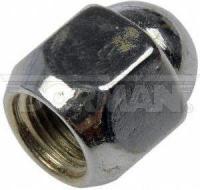 Wheel Lug Nut (Pack of 10) by DORMAN/AUTOGRADE