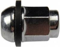 Wheel Lug Nut (Pack of 10) 611-138