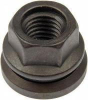 Wheel Lug Nut (Pack of 10) 611-196