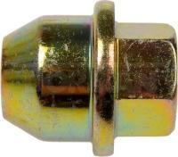 Wheel Lug Nut (Pack of 10) 611-199