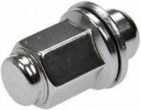 Wheel Lug Nut (Pack of 10) 611-212