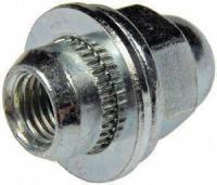 Wheel Lug Nut 611-220.1