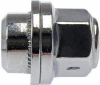 Wheel Lug Nut (Pack of 10) 611-278