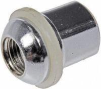 Wheel Lug Nut (Pack of 10) 611-314