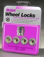 Wheel Lug Nut Lock Or Kit 24010