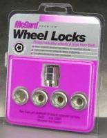 Wheel Lug Nut Lock Or Kit 24012