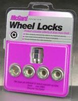 Wheel Lug Nut Lock Or Kit