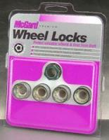 Wheel Lug Nut Lock Or Kit 24024