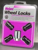Wheel Lug Nut Lock Or Kit 24026