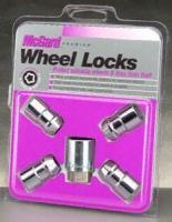 Wheel Lug Nut Lock Or Kit 24130