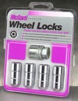 Wheel Lug Nut Lock Or Kit 24234