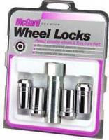 Wheel Lug Nut Lock Or Kit 25240