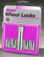 Wheel Lug Nut Lock Or Kit 25257