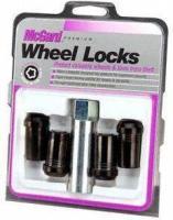 Wheel Lug Nut Lock Or Kit 25340