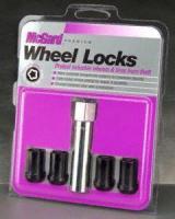 Wheel Lug Nut Lock Or Kit 25357
