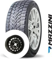 Wheel & Tire Packages RNB15003|WMZ1956515