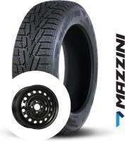 Wheel & Tire Packages RNB15006|WMZ1956515X