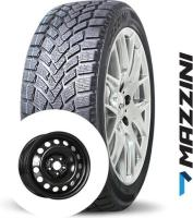 Wheel & Tire Packages RNB16012|WMZ2256016