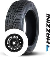 Wheel & Tire Packages RNB17006|WMZ2255017X