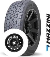 Wheel & Tire Packages RNB17006|WMZ2256017