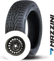 Wheel & Tire Packages RNB17007|WMZ2156017X