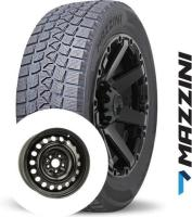 Wheel & Tire Packages RNB17007|WMZ2256017