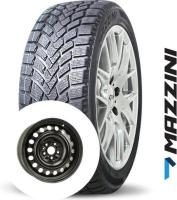 Wheel & Tire Packages RNB17007|WMZ2256517