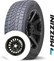 Wheel & Tire Packages RNB18003|WMZ2356018