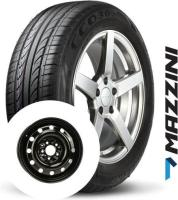 Wheel & Tire Packages SW001|MZ2055516E3