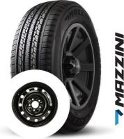 Wheel & Tire Packages SW001|MZ2257016ES
