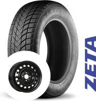 Wheel & Tire Packages RNB15006|WZT1855515N