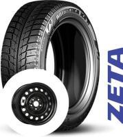 Wheel & Tire Packages RNB15007|WZT1856015XN