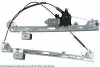 Window Reg With Motor by CARDONE INDUSTRIES