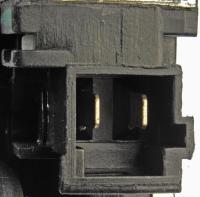 Window Reg With Motor 741-554
