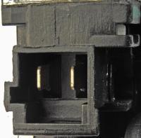 Window Reg With Motor 741-555