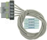 Wiper Connector S2018